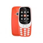 Nokia 3310 red