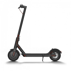 Xiaomi Mi Scooter 2 Black + darek