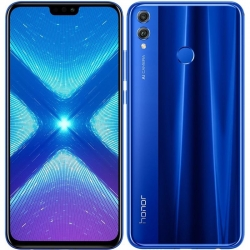 Honor 8X 4GB 128GB DualSim