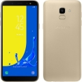 Samsung Galaxy J6 J600 Gold