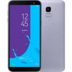 Samsung Galaxy J6 J600 Gray