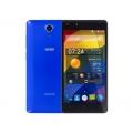 myPhone VENUM blue DualSIM