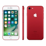 Apple iPhone 7 128GB Red + darek