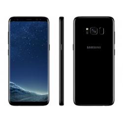 Samsung Galaxy S8 G950F 64GB Midnight Black + darek