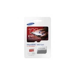 MicroSDHC 128GB EVO Plus Samsung Class 10