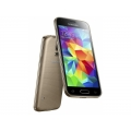 Samsung G800 Galaxy S5 Mini Gold