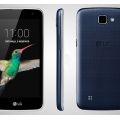LG K4 K120 Blue