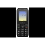 Alcatel OT 1016G black