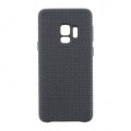 EF-GG960FJE Samsung Hyperknit Cover Gray pro G960 Galaxy S9