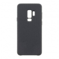 EF-GG965FJE Samsung Hyperknit Cover Gray pro G965 Galaxy S9 Plus