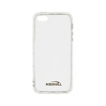Kisswill Air Around TPU Kryt pro iPhone 5 5S SE Transparent