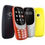 Nokia 3310 blue + darek