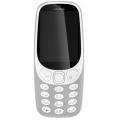 Nokia 3310 DualSIM grey