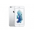 Apple iPhone 6S Plus 32GB silver + darek