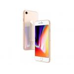Apple iPhone 8 256GB Gold + darek