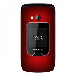 CPA Halo 15 red + darek