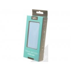 BLUN power banka Perfume 2600mAh blue
