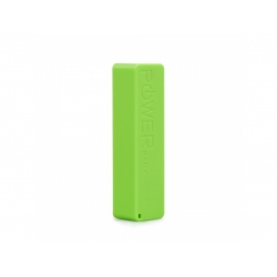BLUN power banka Perfume 2600mAh green