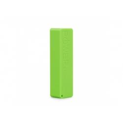 BLUN power banka Perfume 2600mAh green