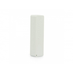 BLUN power banka Perfume 2600mAh white
