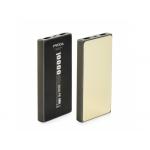 Luxusní Power Banka PPP-12 REMAX Proda Super Alloy 10000mAh zlatá