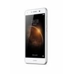 Huawei Y6 II Compact DualSIM White