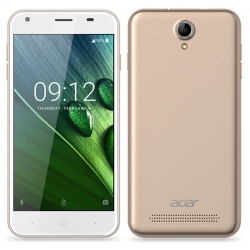 Acer Liquid Z6 LTE Gold DualSIM + darek