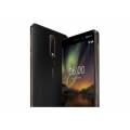Nokia 6.1 DualSIM Black Copper