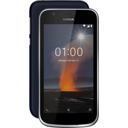 Nokia 1 DualSIM Dark Blue