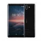 Nokia 8 Sirocco SingleSIM Black