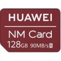 Huawei Original Nano Paměťová Karta Red 128GB