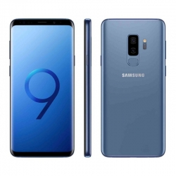 Samsung Galaxy S9 Plus G965F DualSIM 64GB Blue