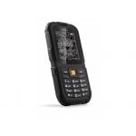 myPhone HAMMER 2 black DualSIM