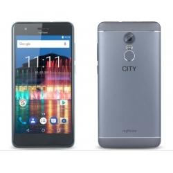 myPhone CITY grey