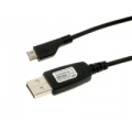 APCBU10BBE Samsung datový kabel microUSB