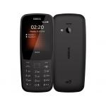 Nokia 220 4G Dual Sim Black