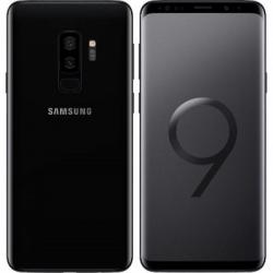 Samsung Galaxy S9 G960 64GB dualsim Black