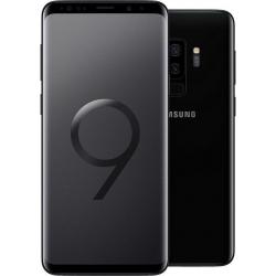 Samsung Galaxy S9 Plus G965F 64GB Black singleSIM