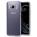 Pouzdro Spigen Liquid Crystal Samsung Galaxy S8+