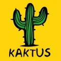 Kaktus Sim 100 Kč  500MB dat za 100Kč