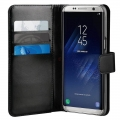 Pouzdro Puro Wallet Detachable Samsung S9