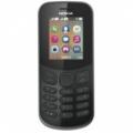 Nokia 130 SingleSim 2017 Black