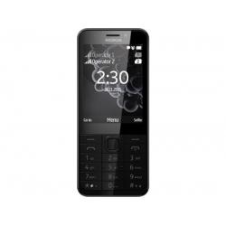 Nokia 230 DualSIM Dark Silver